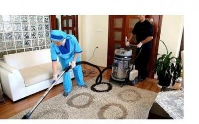 Altındağ Temizlik Şirketi