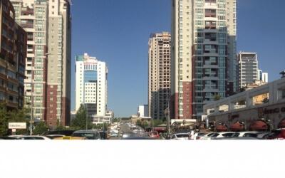 Ankara Aydınlıkevler Temizlik Şirketleri