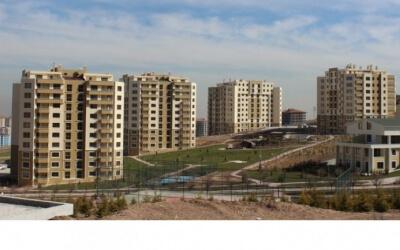 Ankara Bağlıca Ev Temizliği Şirketleri