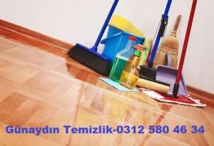 Ankara Bağlıca Temizlik Firmaları