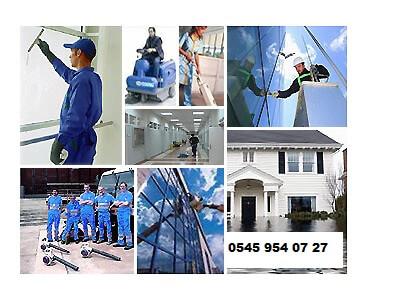 Ankara Batıkent Ev Temizliği Hizmetleri