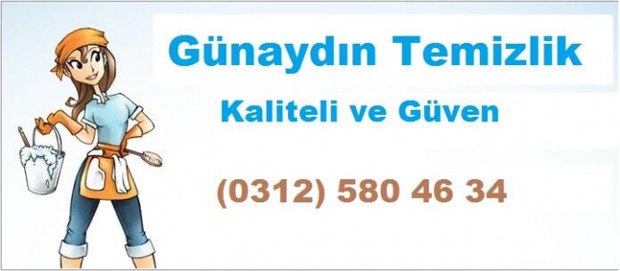 Ankara Bayram Temizliği