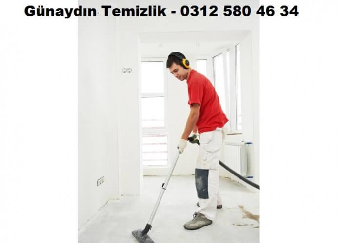 Ankara Çukurambar Temizlik Firmaları