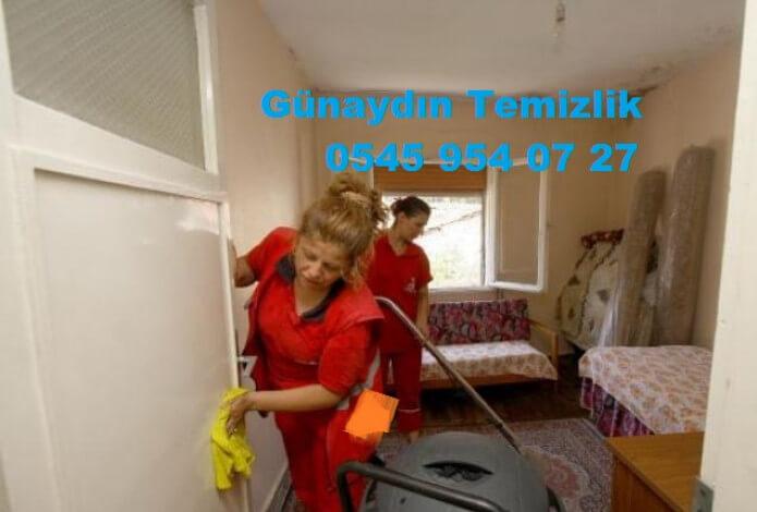 Ankara da Engelli Vatandaşlarımıza Ev Temizliğinde Büyük İndirimler
