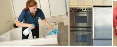 Ankara da ev temizliği – Günaydın Temizlik
