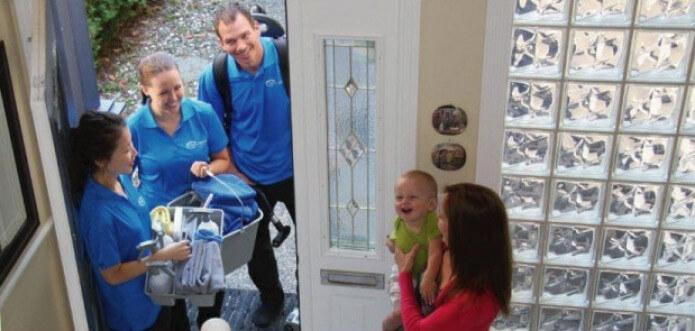 Ankara da Ev Temizliğini kime Yaptırmalı?