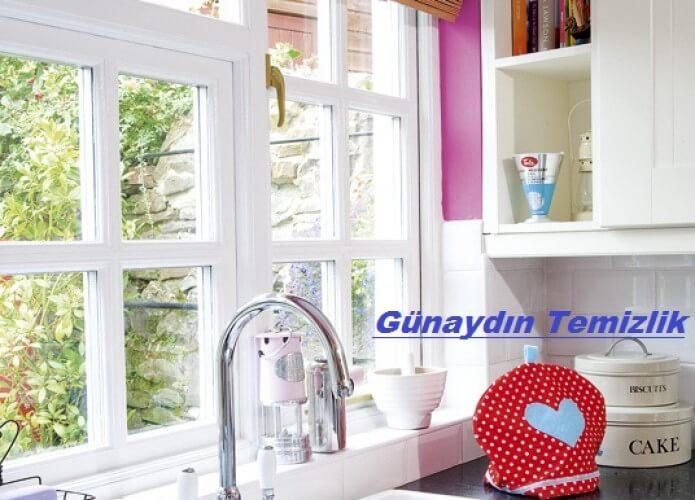 Ankara da Profesyonel Temizlik Şirketi / Günaydın Temizlik