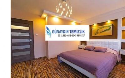 Ankara' da Temizlik Firmaları ve Hizmetleri