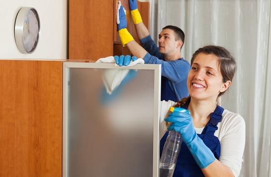 Ankara da Temizlik Firması