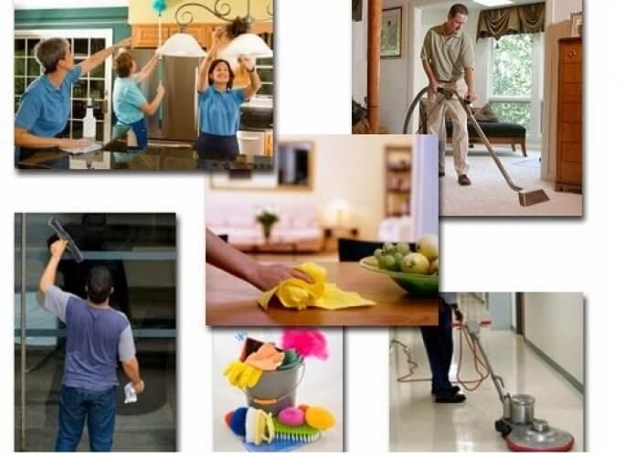 Ankara Ev Temizliği – Çankaya Ev Temizliği
