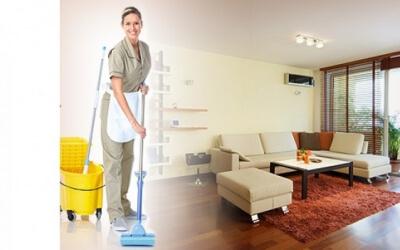 Ankara Ev Temizliği Şirketi