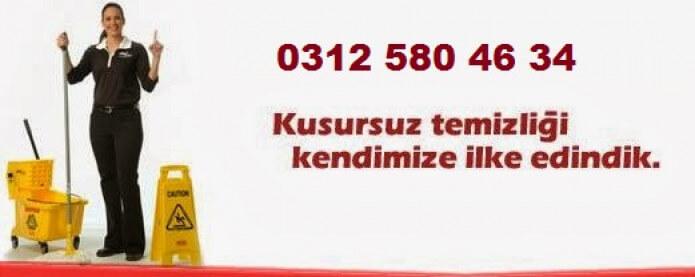 Ankara Göksu temizlik Şirketleri – Kaşmir Göl Evleri Temizlik Şirketleri