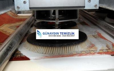 Ankara Halı Ve Koltuk yıkama