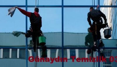 Ankara İnşaat Sonrası Ev Temizliği