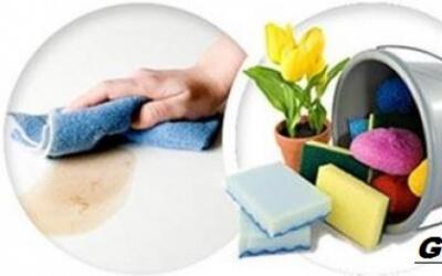 Ankara İnşaat Sonrası Temizliği / Elvankent Temizlik Şirketleri / Günaydın Temizlik
