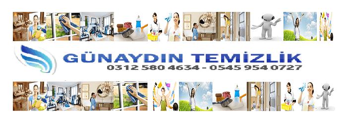 Ankara İvedik Temizlik Şirketleri  – Yenimahalle Temizlik