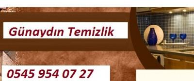 Ankara Keçiören Temizlik Firmaları