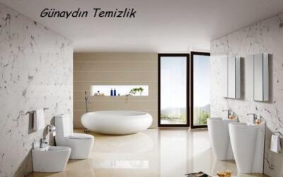 Ankara Kiralık Ev Temizliği / Eryaman Temizlik Firmaları