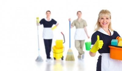 ANKARA KIZILAY TEMİZLİK ŞİRKETLERİ / Günaydın Temizlik