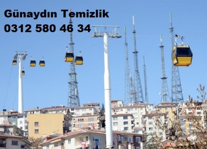 Ankara Pamuklar Mahallesi Temizlik Şirketleri