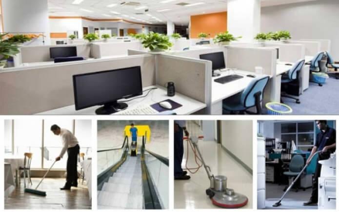 Ankara Temizlik Firmaları – 0312 580 46 34