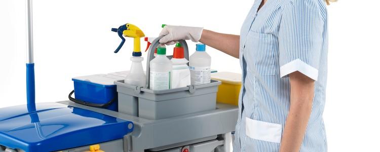 Çubuk Temizlik Şirketleri / Günaydın Temizlik (0312)580 46 34