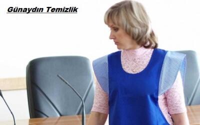 Ankara Temizlik Firmaları / İş Yeri Temizliği 0312 580 46 34