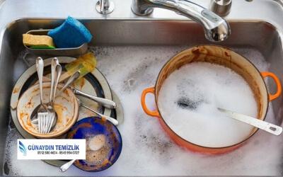 Ankara Temizlik Firmalarını Neden Tercih Etmeliyiz?