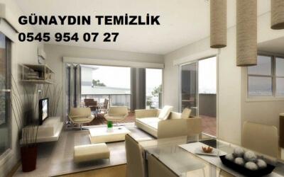 Ankara Temizlik Şirketi – 0312 580 46 34