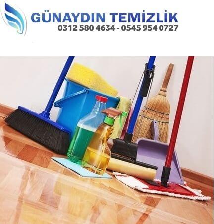 Ankara Temizlik Şirketleri  – 0312 580 46 34