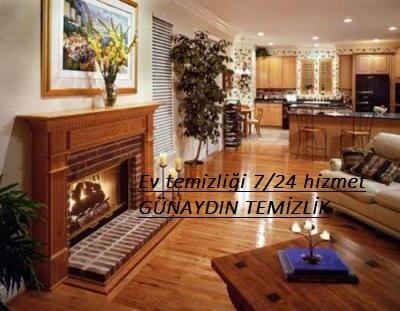 ANKARA TEMİZLİK ŞİRKETLERİ / ANKARA TEMİZLİK FİRMALARI / 0312 580 46 34