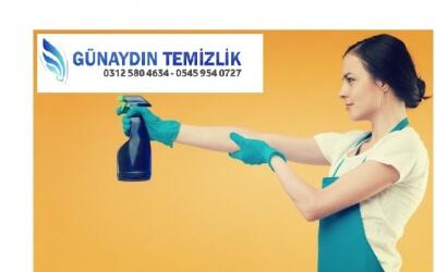 Ankara Temizlik Şirketleri Hizmetleri