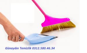Ankara Temizlik Şirketleri / Temizlik Hizmetlerimiz