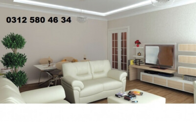 Ankara Bağlıca Temizlik Şirketleri – 0312 580 46 34
