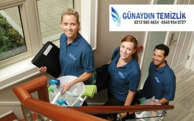 Batıkent Çakırlar Temizlik Şirketleri – 0312 580 46 34