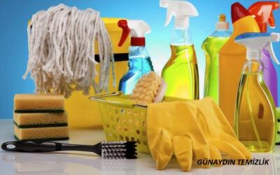 Batıkent Temizlik Şirketleri Bahar Temizliği