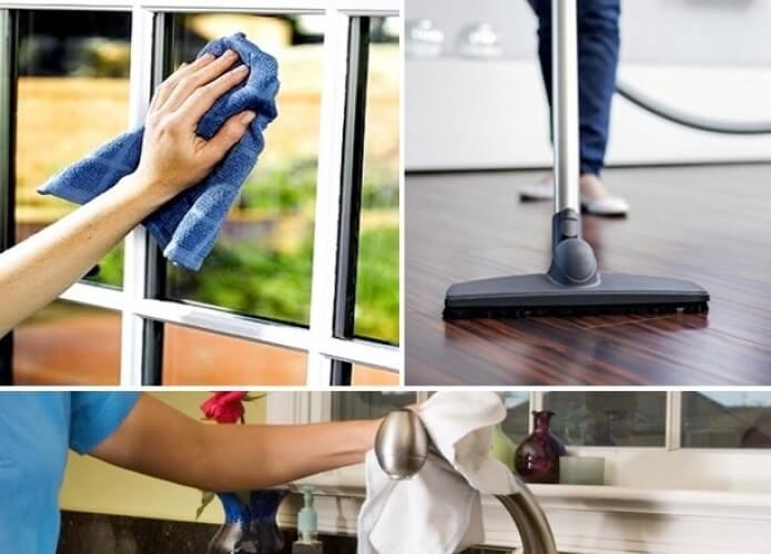 Batıkent Temizlik Şirketleri-ANKARA- Demetevler Temizlik Firmaları