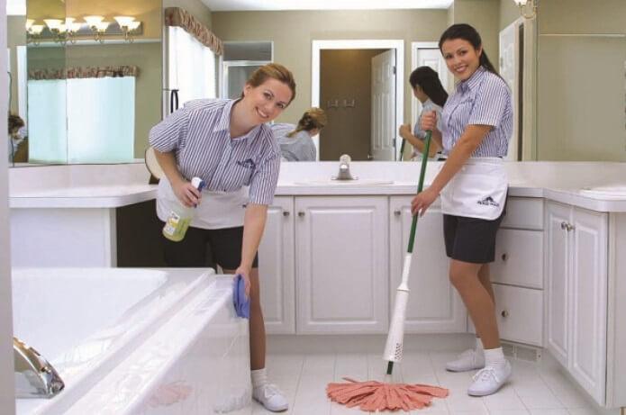 Bayram sonrası Ev Temizliği