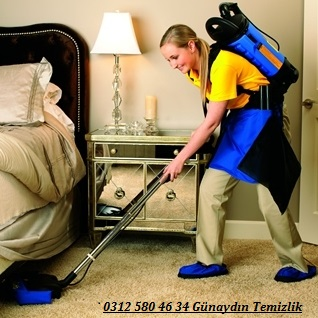 Bilkent Temizlik Şirketi / Bilkent Temizlik Firması / 0312 580 46 34