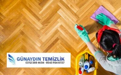 Çalışan Anneler İçin Ev Temizliği