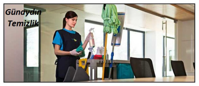 Çankaya Temizlik Şirketleri / Yaşamkent Temizlik Şirketleri