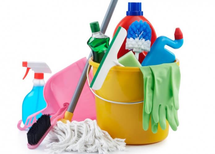Detaylı Ev Temizliği – 0312 580 46 34