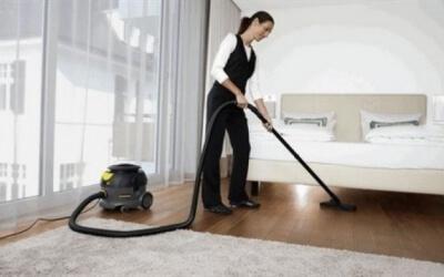 Dikmen Temizlik Şirketleri – Yatak Odası Temizliği