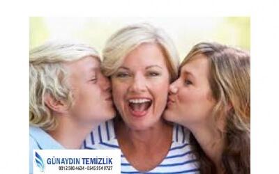 En Güzel Anneler Günü Hediyesi Ev Temizliği