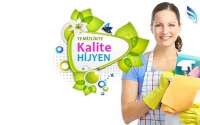 Ev Temizliği Fiyatları Ankara