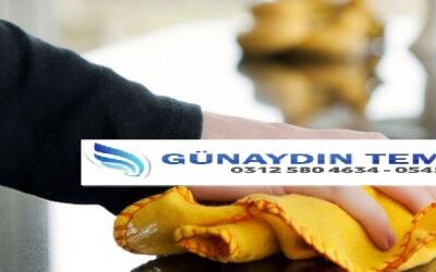 Ev Temizliği İçin Ankara Temizlik Şirketleri