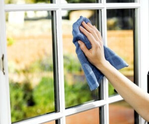 Ev ve İş Yeri Temizliği Ankara