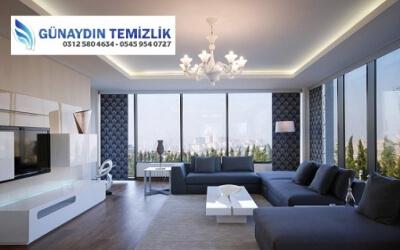 Kış Temizliği – Ankara Temizlik