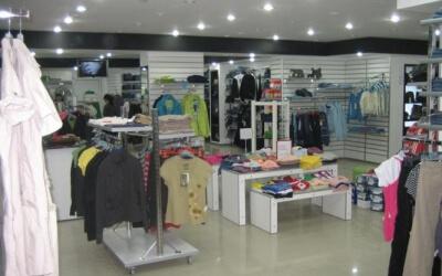 Mağaza Temizliği Ankara Temizlik