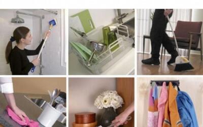 Mamak Temizlik Firmaları